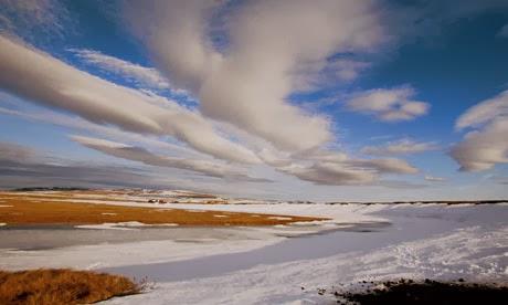 Siberia perma frost