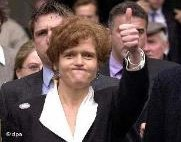 Deborah Lipstadt won the trial againts Irving legally, but the transcript revealed she took instructions to target him