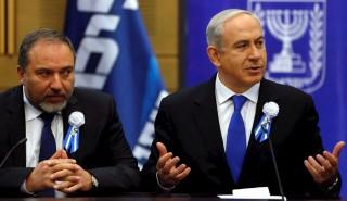 Making Israel more 'Jewish' - Imagine that