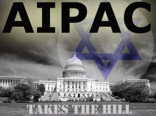 AIPAC has launched a full offensive on America using its Congressional Commandos