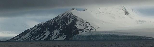 Elias Canetti Peak - Antartica