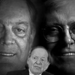 Koch brothers and Israeli-Firster Adelson