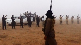 Salafist terrorists and their backers, have yet to be 'criminalized'