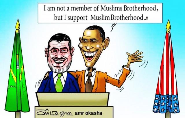 Obama and Morsi-3