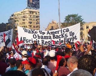 america backs up MB in Egypt-1