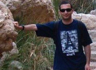 Dr. Eran Elhaik