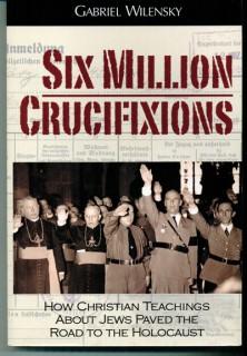 six-million-crucifixions