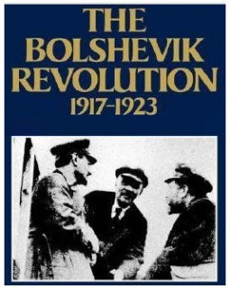 Bolshevik-Revolution