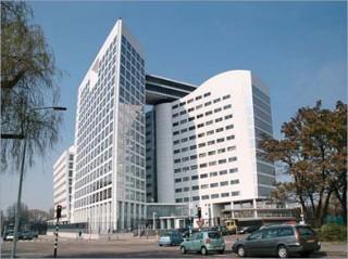 International Criminal Court - Missing in action