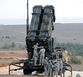 Hi-tech weapons systems come with expensive maintence programs
