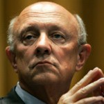 James Woolsey - a huge disappointment