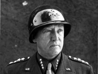 George S Patton, killed for knowing too much and being prepared to act on it