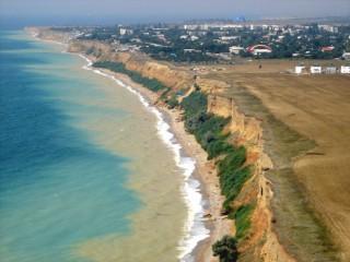 Beautiful Crimea