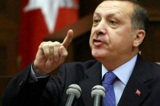 Erdogan answers all critics - and quickly