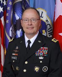 General Alexander
