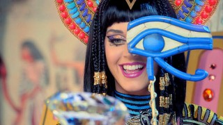 Katy Perry's Dark Horse