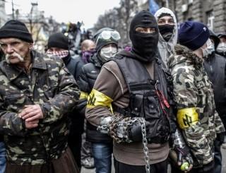 America's new allies in the Ukraine