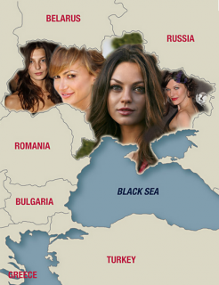 """Those Ukraine girls really knock me out"" : Here are four good reasons to intervene in Ukraine"