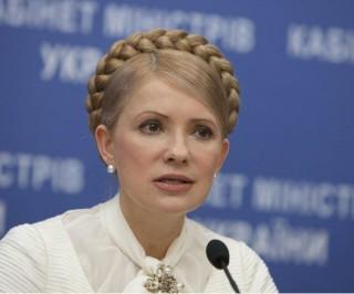 Yulia Tymoshenko - the lady who wants to kill millions of Ukraine Russians