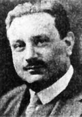 Bernard Fay