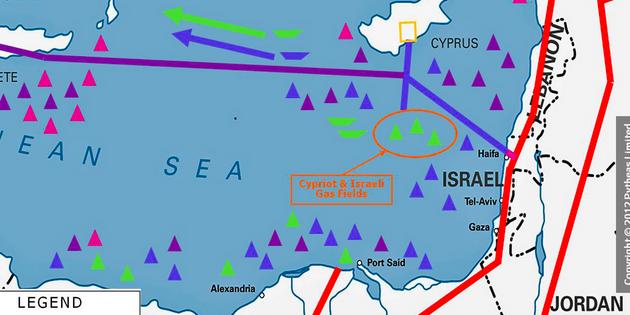 eastern-med-gas-fields