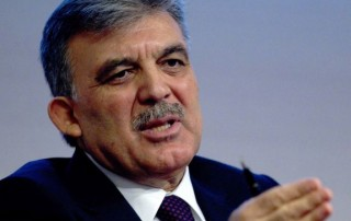 President Gul