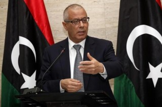 Libya's PM - the worst job to have in the world?