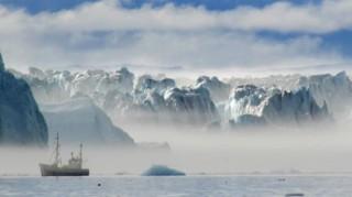 China and India join Artic Circle Council
