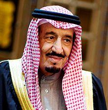 Salman bin Abdulazziz