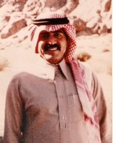 Muqrin bin Abdulaziz