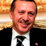Turkey's Erdoğan
