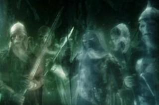 Ghost troops