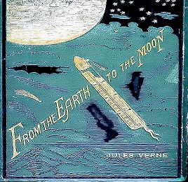 Jules Verne, From the Earth to the Moon