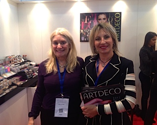 Myriane Roux  from Art Deco and Jane
