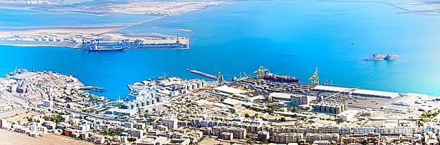Beijing began to show increased interest in the Port of Aden, Yemen