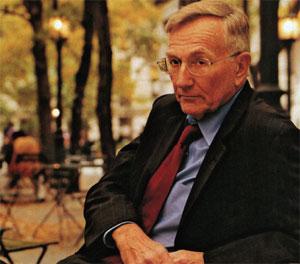 Seymour Hersh, Pulitzer Prize winner in Journalism