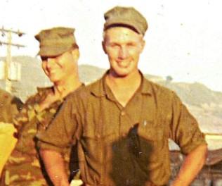 Gordon - Summer of '69 - Vietnam