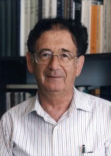 Yehuda Bauer