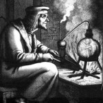 Creating a homunculus - lab experiment that went wrong