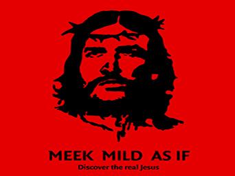 jesus-meek