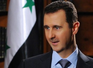 Assad has lasted because the terrorist strategy of the West backfired.