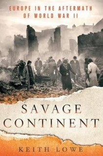 savage-continent