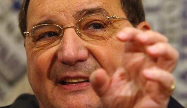 """JEWISH SUPREMO ABE FOXMAN: """"Those Jews who enter the porn industry have done so as individuals pursuing the American dream."""""""