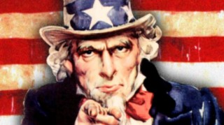 Uncle Sam wants YOU to believe his BS.