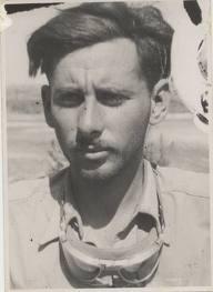 Uri in the Sinai - 1948 War