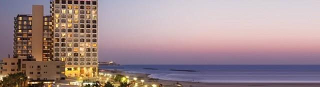 Five Star Hotel Tel Aviv
