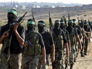 Has Hamas decided to position itself as an opposition political party?