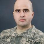 Hassan, Army psychiatrist