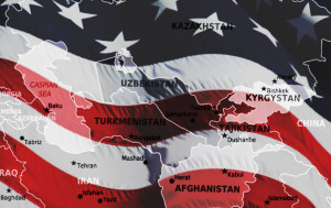 US in Central Asia