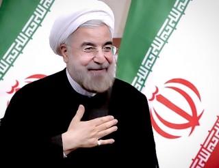 Iranian President Rouhani